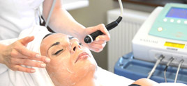 dermatologist in Delhi - Lavatron (RF) Diathermy Is an All Rounder Therapy for Multiple Key Result Areas in Your Beauty Regime!