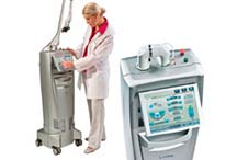 Fractional CO2 Laser in Delhi