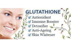 Glutathione Fairness Injections